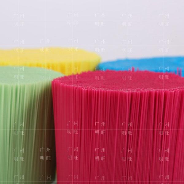毛刷刷丝材料种类有哪些