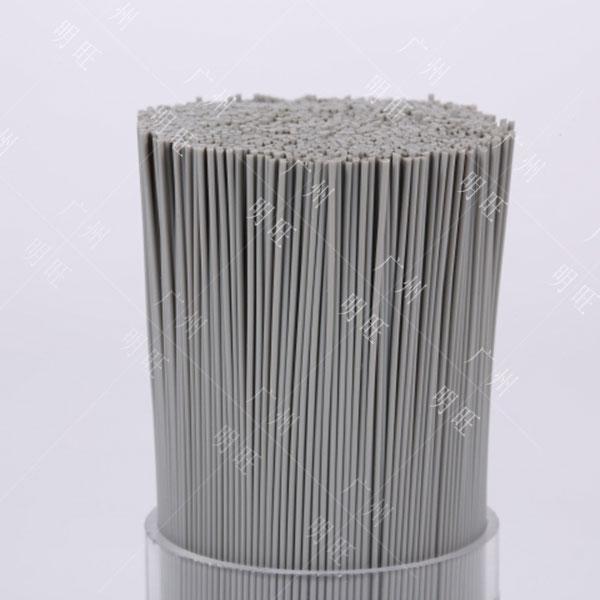 尼龙丝制刷植毛材料有哪几种?