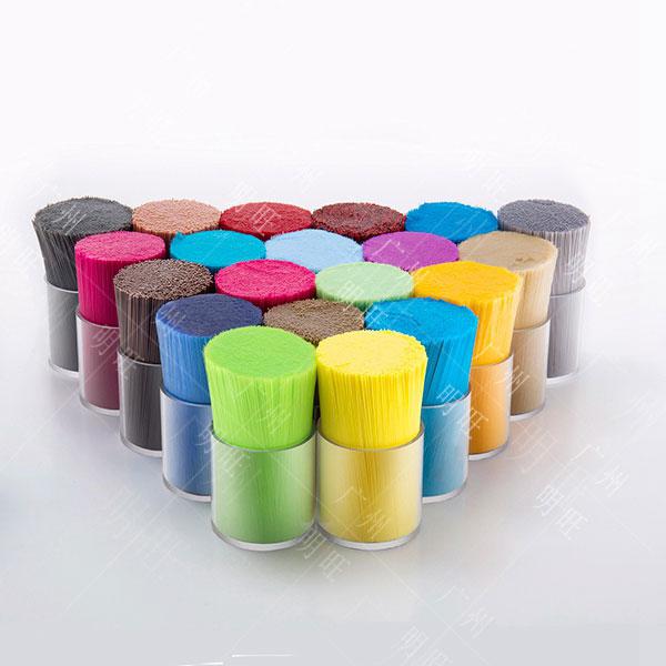 纯塑料波纹刷丝哪里有卖