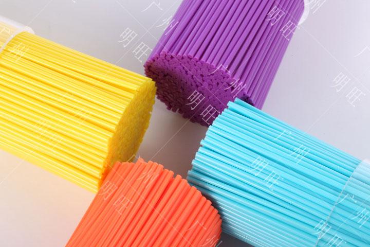 尼龙合成的塑料丝