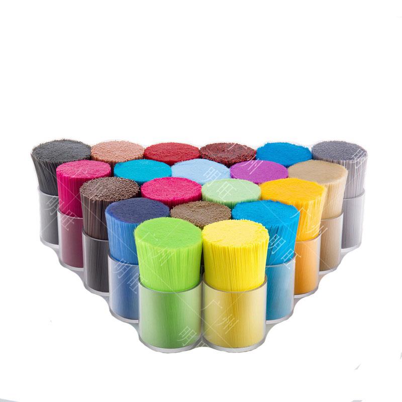 制刷用塑料丝厂家