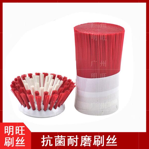 广州塑料刷毛