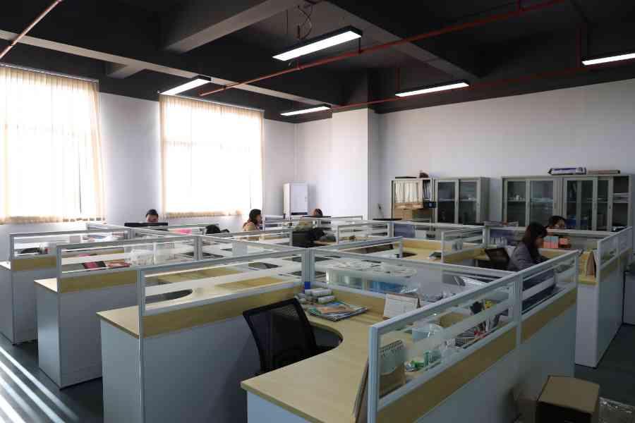 广州明旺办公室